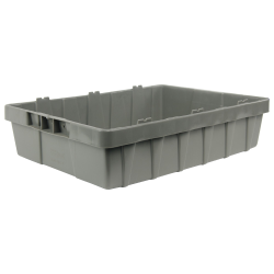 "Storage Container - 21"" L x 15"" W x 5"" H"