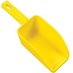 Large Yellow Scoop