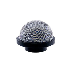 """Suction Line Strainer that Fits Over 1-1/2"""" NPT"""