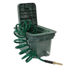HosEnclose™ Underground Garden Hose Storage System
