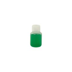 1 oz./30mL Nalgene™ Narrow Mouth HDPE Economy Bottle
