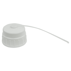 Replacement Thermo Scientific™ Nalgene™ 53B Cap with Strap