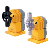 Tube & Metering Pumps