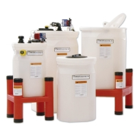 Cross-Linked Polyethylene Tanks