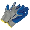 Small Rubber Coated Knit Gloves