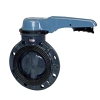 "1-1/2"" Pool-Pro® Type SP Butterfly Valve"