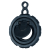 "2.5"" PVC Wafer Check Valve with EPDM Seals & SS Spring"