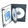 Amaray® Triple DVD Cases