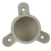 Putty Table Cap External Pipe Fitting
