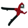 Red & Black  Hose & Tube Cutter with Blade