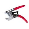 "Ratchet Style PVC Pipe Cutter for up to 1"" Pipe"