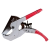"""Ratchet Style PVC Pipe Cutter for up to 2"""" ID Pipe"""