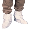 Tyvek® Disposable Boot Covers with Vinyl Sole One Size Fits Most