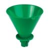 8 oz. Polypropylene Vented Funnel