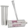Plexus® MA300 Adhesive Kit - 50mL Cartridge, Mixing Nozzle & Manual Plunger