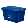 "Bin Cover for 49684 - 27"" L x 16"" W x 4"" Hgt."