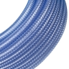 "2-1/4"" ID x 2-5/8"" OD Rollerflex™ 9000 Series Food, Beverage and Dairy Handling Hose"
