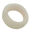 2mm x 4mm Natural LLDPE Tubing