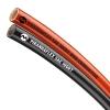 """1/4"""" Black Piranhaflex™ 100R7 Hydraulic Hose"""