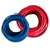 "1/4"" ID x .500"" OD Tundra-Air® Blue PVC Air & Water Hose"