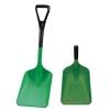 """Green Medium Extended D-Grip 10.5"""" x 14"""" x 43.5"""""""