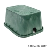 "Carson® 12"" Deep Jumbo Specification Grade Valve Box"