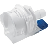 "3/4"" Sanitary AseptiQuik® High Temperature Coupling Insert (Body Sold Separately)"