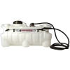 25 Gallon Economy Spot Sprayer w/Wand - 1 GPM