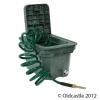 """HosEnclose™ Underground Garden Hose Storage System - 14-7/8""""L x 21-1/2""""W x 12""""H"""