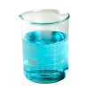 400mL Low Form Glass Beaker
