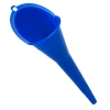 FloTool® Spill Saver Multi-Purpose Funnel No Label