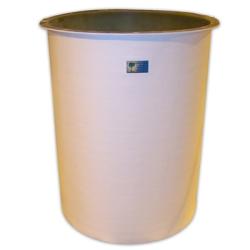 70 Gallon Standard Cylindrical Fiberglass Tank