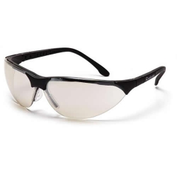 Black Frame, Indoor/Outdoor Lens Rendezvous® Glasses
