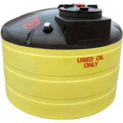 "385 Gallon Oil-Tainer® 64"" x 42"""
