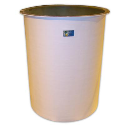 140 Gallon Standard Cylindrical  FiberglassTank