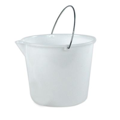 Thermo Scientific™ Nalgene™ Graduated 2-1/2 Gallon Bucket
