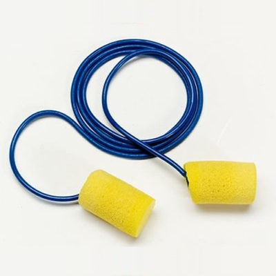 Corded E-A-R™ Classic™ Plus Earplugs
