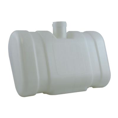"2 Gallon CARB/EPA Natural Tank with 2.25"" Neck"