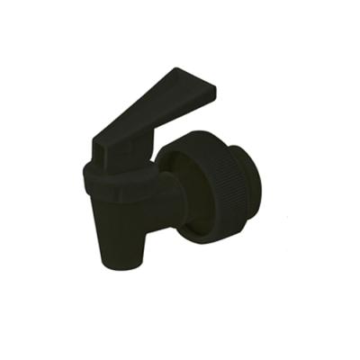 "Black 38 MM Polypropylene 1/2"" ID"
