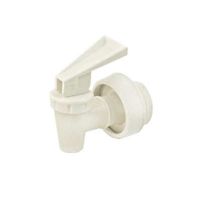"White 38 MM Polypropylene 1/2"" ID"