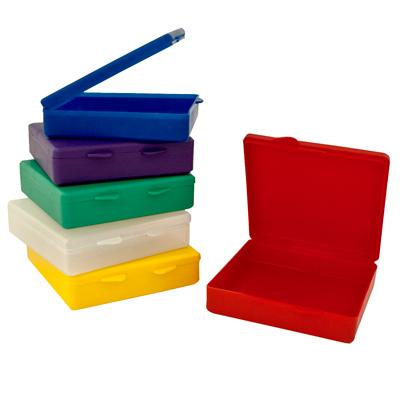 Green Micro Box