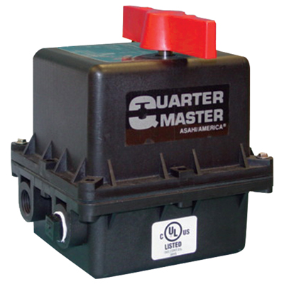 300 Output Torque Series 94 Electric Actuator