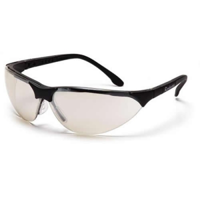 Black Frame, Indoor/Outdoor Lens Rendezvous® Glasses