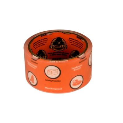 "Gorilla® Clear Repair Tape -  1.88"" x 27"
