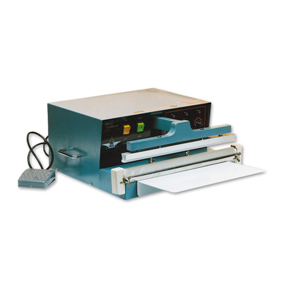 "600 Watt Electronic Impulse Sealer - 18"" Seal"
