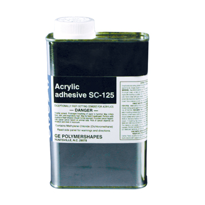 Pint Solvent Cement (Not IPS Weld-On®)