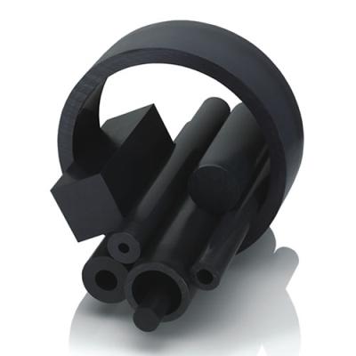 """11"""" Diameter Nycast® 6PA MoS2 Rod"""