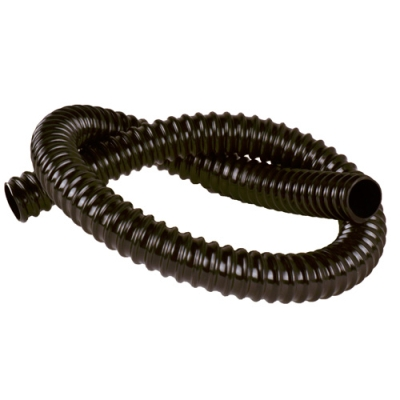 "1-1/2"" Sealproof® Black Electrical Tubing"