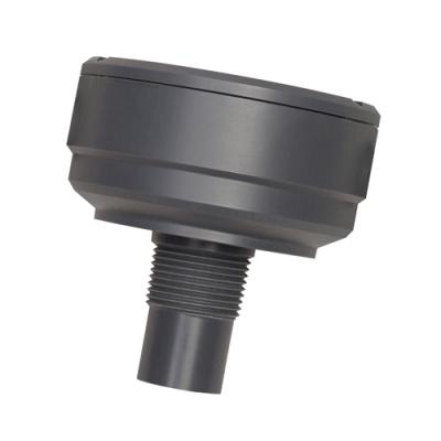 "PVC Mini Ultrasonic Sensor with 4"" - 72"" Range"