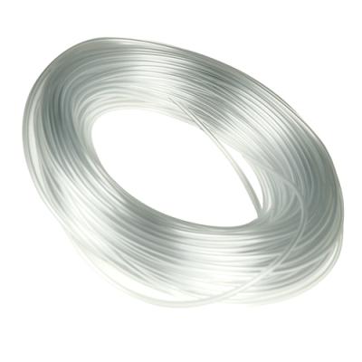 "3/8"" ID x 5/8"" OD x 1/8"" Wall Versilon™ C-219-A Flexible PVC Tubing"